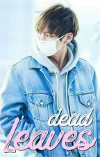 Dead Leaves ⇥ Taekook by -pinkmochi