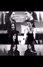 Camren - Fifth Harmony / Non - AU by Sadia-Nutella