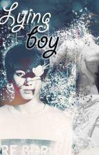 Lying Boy by Kookisia