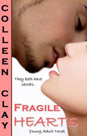 Fragile Hearts by vernaclay