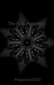 The Apex Predators by Disney__Dude