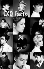 EXO Facts (Book 2) by _yoora