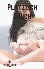 Plötzlich Bauch by elli_2002