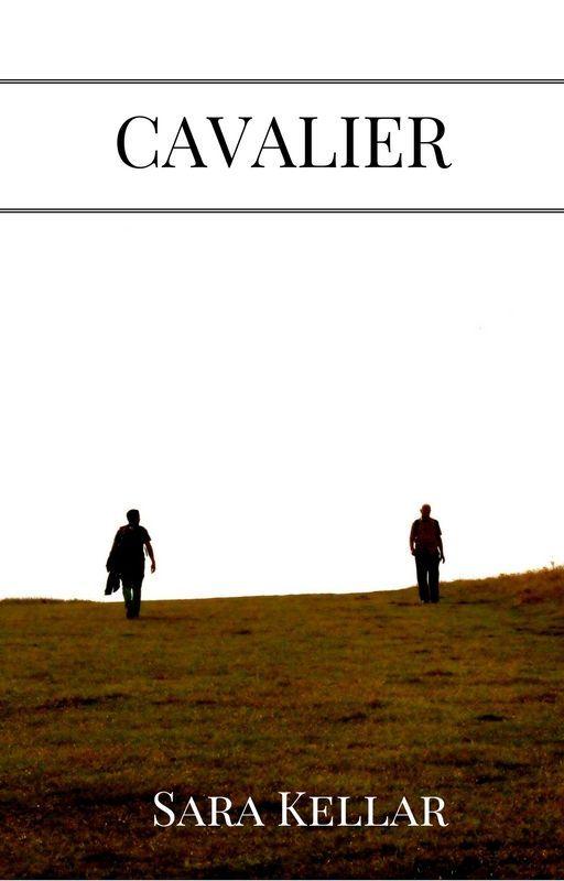 Cavalier by sarakellar
