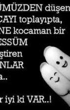 Dostluk Sözleri by mandalina58