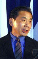 Haruki Murakami 村上春樹 by Travelist