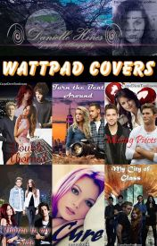 Wattpad Covers II by CoversCreator