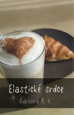 Elastické srdce by BarboraRK