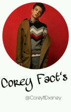 Corey Fact's by CoreyftDxsney