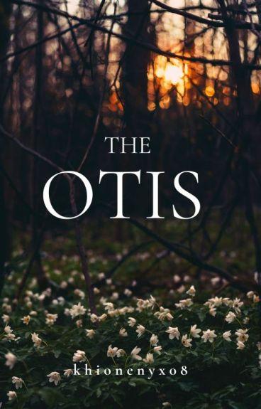 Otis Clan Series [COMPLETED]