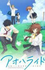 Ao Haru Ride (2da Temporada) by Valen-White