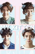 My Kitten // ChanBaek // EXO by _Byxnx_