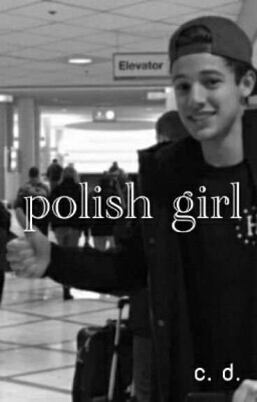 polish girl / c. d.