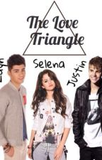 The Love Triangle by Clarissaarmanda