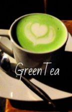 GreenTea by SherliNovianti03