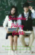 Seniorku Paling Gedik by nxxxxj_