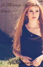 La historia de Clary grace (basada en Teen wolf) by paula_mnarro