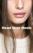 Head Over Heels (Rafinha Alcantara) by paulpogbas