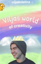 Vilja's world by viljakristina