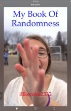 My Book of Randomness by averythedinosaur