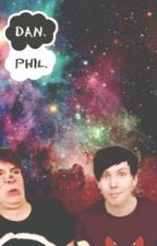 Being in the Phandom! by thnkyou4thevenom_m8