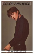 Color And Race (Jongin Ambw) by Tearsfillthesky