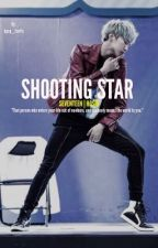 Shooting Star | Seventeen Hoshi Fanfiction by kpop_fanfix