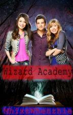 Wizard Academy by MhixzWhenzhie