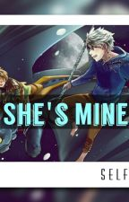 •She's Mine• |Hiccup X Reader X Jack Frost| by Just_Some_Fangirl1s1