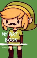 My Drawing Book by ericadelgadotejada