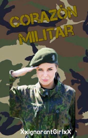 Corazón Militar