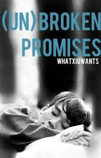 (UN)BROKEN PROMISES ➳ChenMin by whatxiuwants