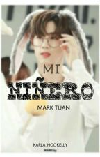 Mi Niñero (Mark Tuan Y Tu) by karla_Hookelly