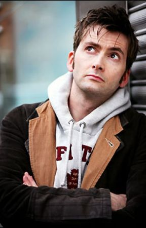 Our Song (David Tennant X Reader) by NotSoGinger