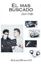 El mas buscado >> Ziam Palik  by LarrySForever18