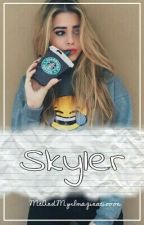 Skyler ||Jos Canela|| © by MeAndMyImaginatiooon