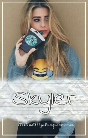 Skyler ||Jos Canela|| ©
