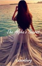 The Alpha's Secret by Luxemburg