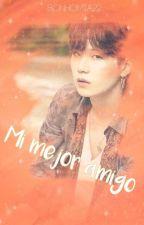 mi mejor amigo (Suga bts y tu) one shot by mimincmb