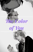 The Color of You ~ zosan by madhatter_85