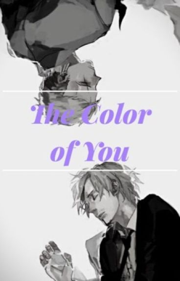 The Color of You ~ zosan