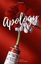 APOLOGY by farvidkar