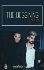 The beggining • ziam by realziamlove