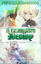 (BOOK 1) A Goddess's Destiny (Mikaela Hyakuya X Reader) by Popsicle-chan100000