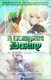 (Wattys2016) Mikaela Hyakuya X Reader: A Goddess's Destiny by Popsicle-chan100000