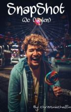 Snapshot (Jc Caylen) by ChristinaChaffin
