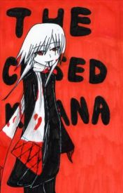 The Cursed Katana by YukiHyuushii