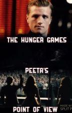 The Hunger Games: Peeta's POV by Hijacked_Mellark
