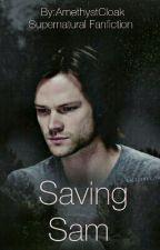 Saving Sam ➵ s.w by AmethystCloak