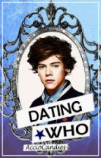Dating Who. (English version). by infxnity_